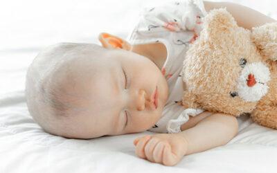 Regresiones de sueño
